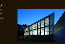 Architect websites / RADarchitect inspiration websites