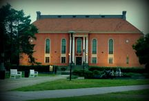 Kokkola City / Pictures from my hometown Kokkola, photographed by me! :) (C) A.K
