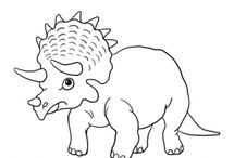 Dinosaur Activities / Dinosaur activities, fun facts, coloring pages, stencils and more!