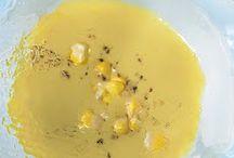 Mains - Soup