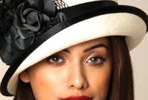 Hüte und Fascinater - die will ich auch!!!