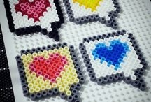 Hama beads inspo