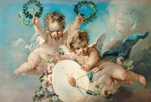 Angels-putti