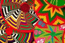 Arte e croche tricô