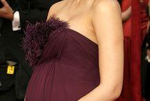 Maternity formal wear