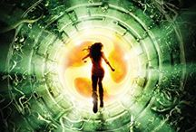 Book Covers - Middle Grade - Fantasy