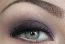 Beauty/Makeup / by Amanda Worley Mayfield