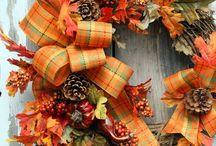Autumn / by Victoria Homan