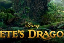 Disney and Google build an AR website for Pete's Dragon Movie