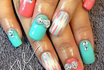Nails that get it in.....
