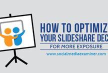 SOCIAL: SlideShare