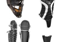 All Star Junior League Series Catchers Kit / All Star CKBK-912LS Junior League Series Catchers Kit