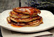 breakfast / breakfast! pancakes! pop-tarts! you name it!