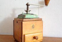 Antique Coffee grinder / イギリス、フランス、ヨーロッパ、アメリカのアンティークコーヒーミル(グラインダー)です。