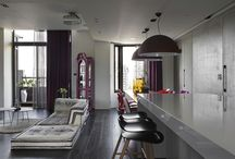 Salon - Oturma Odası / Living Room Design