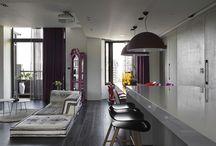 Salon - Oturma Odası / Living Room Design