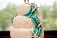 Inspiration Wedding Cake