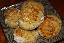 Breads & Bread Snacks