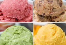 Fun desserts