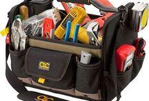 Herramientas - tool storage