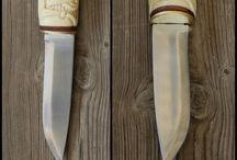 Viking - Schwert Sax und Messer