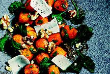 Autumn YUM / Seasonal fall foods / by Angelisa Russo