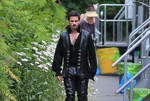 Captain Hook Killian Jones