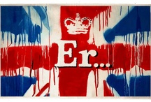Font Sunday - God Save the Queen / 3 June 2012 - A collection from people's contributions to The Design Museum's #FontSunday fun on twitter.