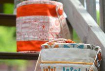 Košičky ,tašky a kozmetické taštičky