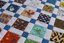 Sewing: quilts I will never make. / Sewing quilts