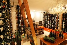 Restaurant Wine Cellars / Users of VintageView wine storage systems.