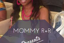 Mommy Me Time Profiles / Everyday moms share how they spend their free time