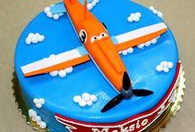 Torty dla dzieci / Najlepsze pomysły na torty dla dzieci!