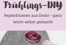 DIY Frühling