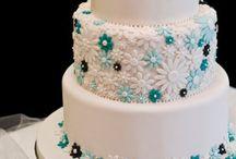 Cakes / by Kristine Adamiec