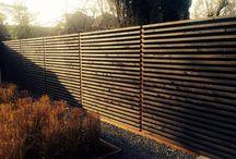 Coberturas madeira (wood cladding)