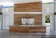 Kitchen ideas / inspiriation for a new kitchen addition