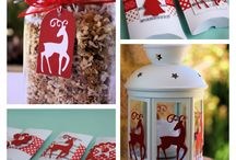Cricut Projects / by Tammie Binder Dondero