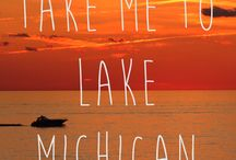 Grand Haven & Spring Lake Michigan / Being right in the lakeshore hub of West Michigan you will have the opportunity to see and do amazing things while your here!