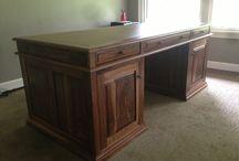 Desks, Study & Office Fit out
