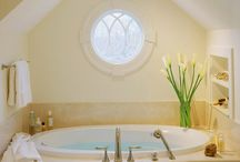 Second bathroom remodel / by Eric DeMay