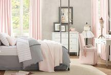 Ideen fürs Mädchenzimmer