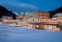 Bergresort Werfenweng / Im Travel Charme Bergresort Werfenweng erleben sie natürlich schönen Urlaub. Im 4-Sterne-Superior Hotel erwartet Sie eine perfekte Mischung aus naturnahem Entspannungsurlaub in traumhafter Bergkulisse und modernem Hoteldesign. Entdecken Sie das Salzburger Land.