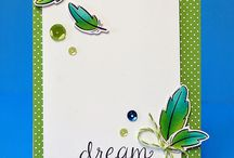 Trendy cards: Angela's Ink Link / by Angela Carter