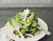 ✎ my kitchen / cookbooks & kitchen tools, and photos of recipes i made successfully / by slℯℯkitty