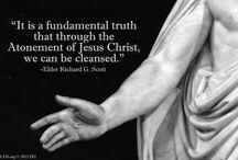 Christian / Living the gospel of Jesus Christ