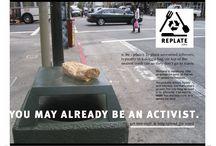 Reduce, Reuse & Recycle / by Dru Nichols