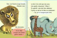French books for children