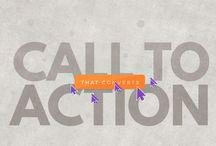 CTA (Call-to-action) ideas
