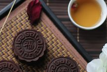 All about mooncake & pia